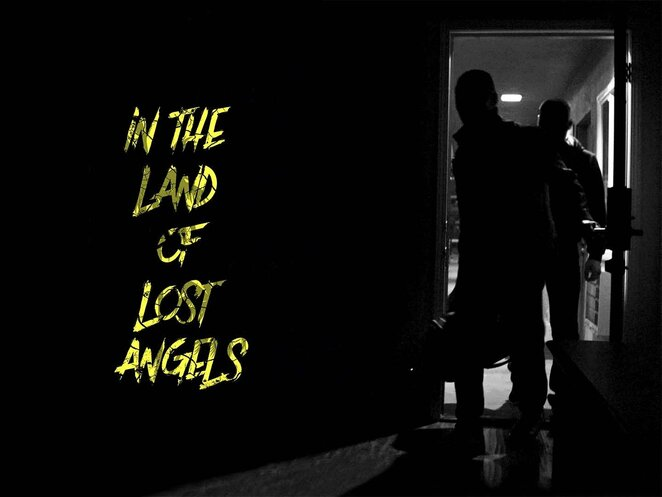 In the Land of Lost Angels