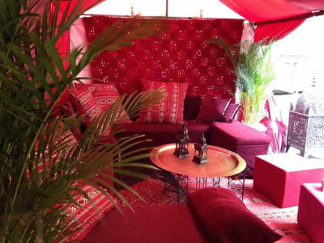 Inside Morocco, food, local cafe, magill eateries