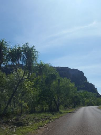 Kakadu, Wet Season, holiday, Darwin