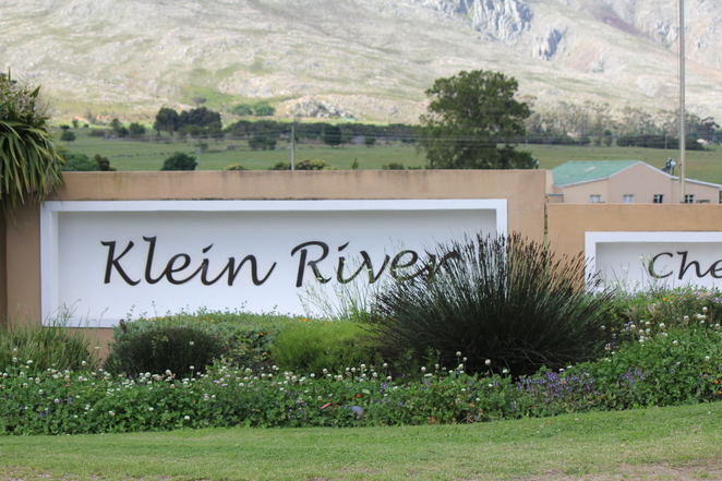 Klein River Cheese Factory