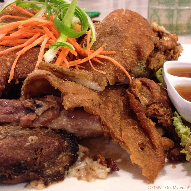 La Mesa, Restaurant, Philippine, Filipino, Sydney, Pork, GMV, Dinner, Asian
