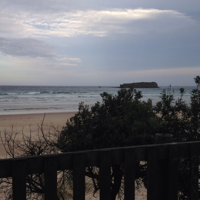 Legendary Pacific Drive: Fingal to Sydney.