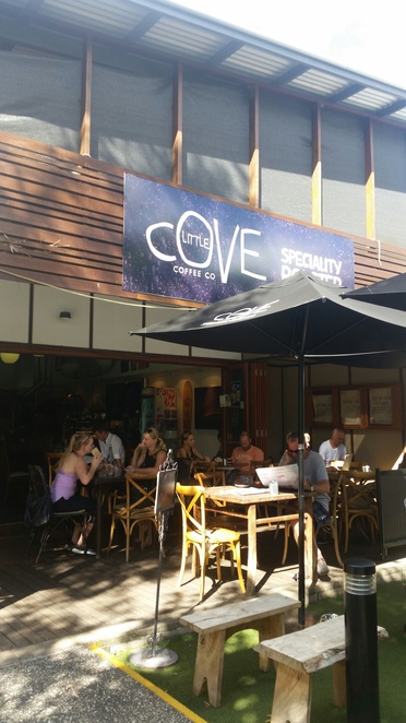 Little Cove Cafe