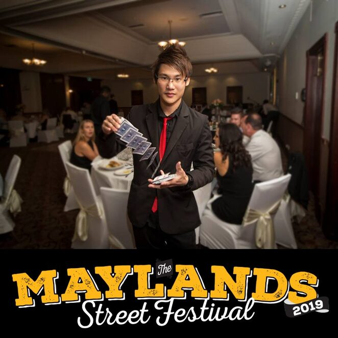 maylands street festival 2019, communitye event, fun things to do, lace inc, activities, performances, kids fun, activities, games, entertainment, rides, bars, coffee shops, family fun day out