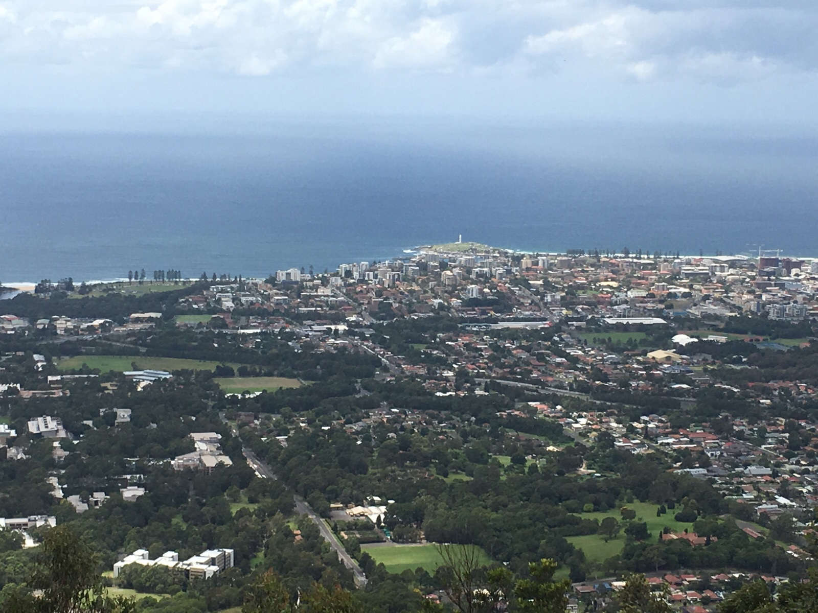 mount keira lookout - photo #21