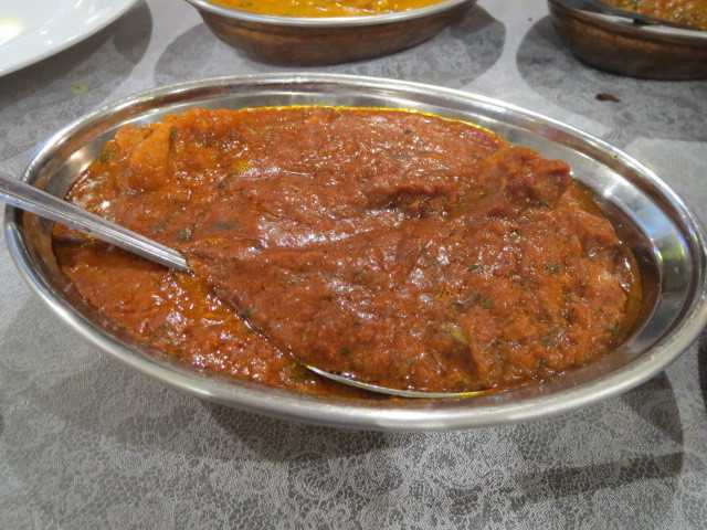Mumbai Junction, Chicken Vindaloo, Adelaide