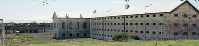 Image Courtesy of the Old Fremantle Prison Website