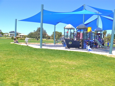 South, Perth, playground, pirate, park, mccallum, james mitchell, boatshed
