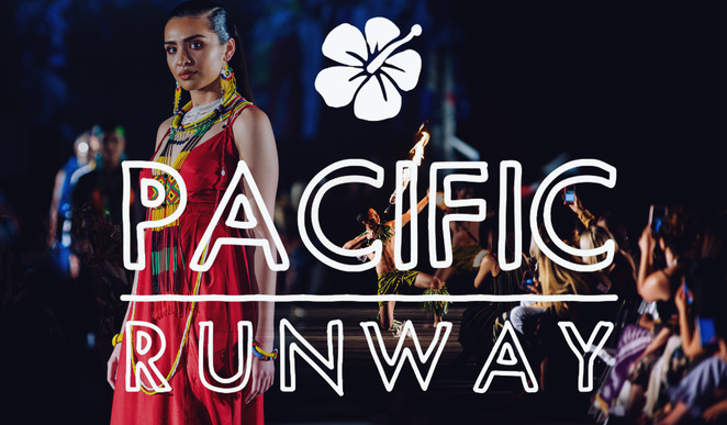 pacific runway, carriagworks