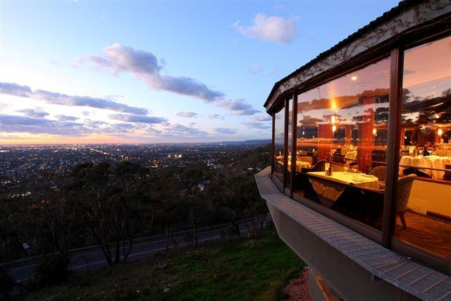 windy point, best view in adelaide, romantic restaurants adelaide, date night adelaide