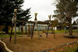 Play Ground, Park,Nundle