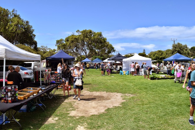 Port Elliot Markets