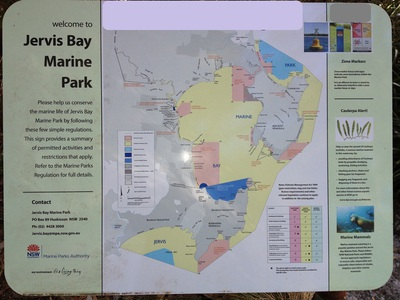 Protection zones are signed at many of the beaches