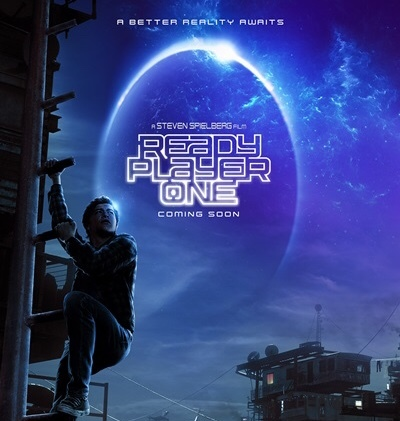 Ready Player One, Film review