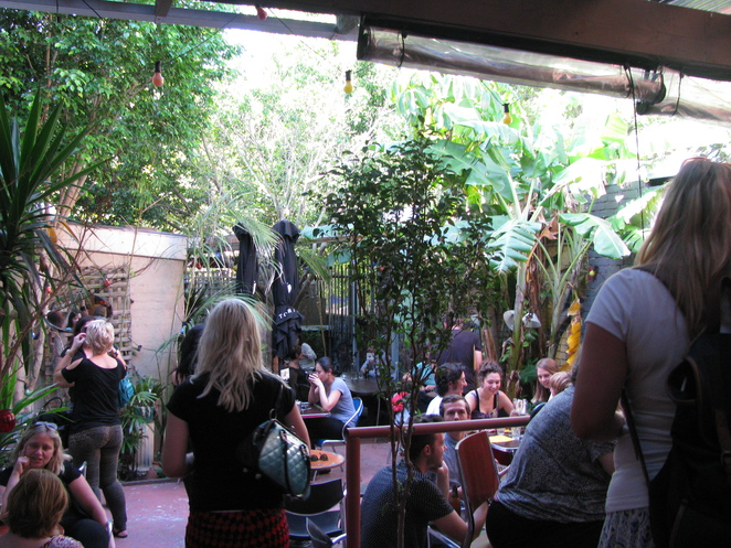 Sappho Books Cafe and Wine Bar, Glebe, Glebe Point Road, Top 5 bars Glebe