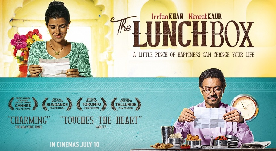 Image result for The Lunchbox