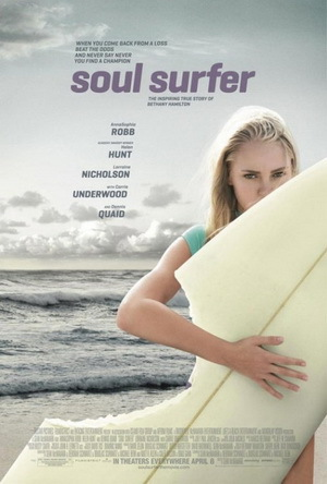 Soul Surfer, copyright TriStar Pictures
