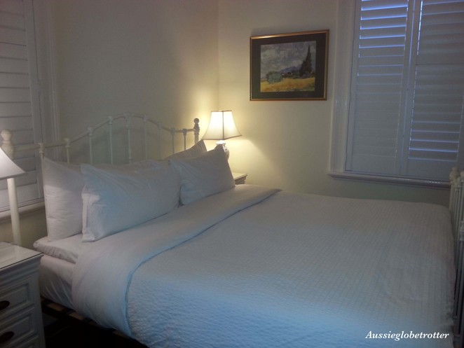 South Beach B&B, Fremantle, Perth, B&B, South Beach, accommodation, bed and breakfast