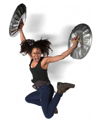 stomp Review 2018 melbourne
