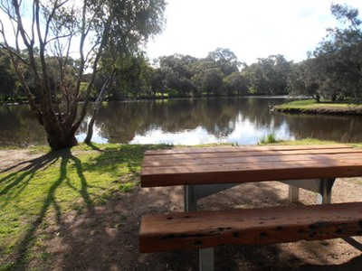 Swan Valley picnic ground