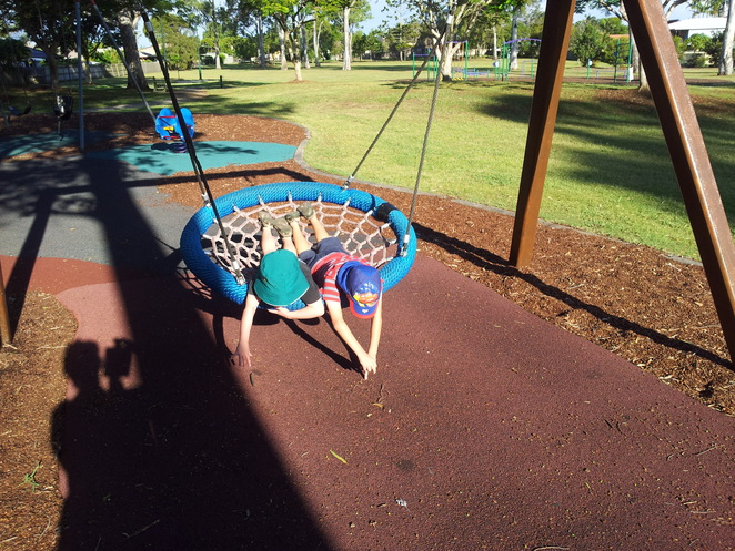 swing,park,free,kids,brisbane,mulbeam park