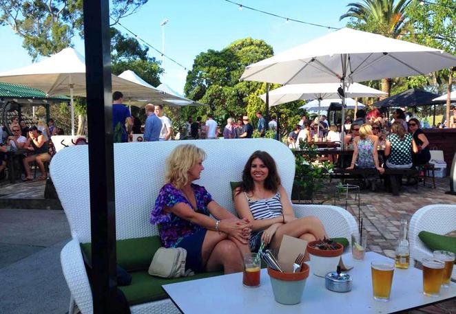 The Greens, Bowling, Rock n Bowl, Barefoot Bowling, The Greens North Sydney,Cocktail Bar, The Greens Cafe, Restaurants, North Sydney Venue, Lawn Bowls, Petting Zoo