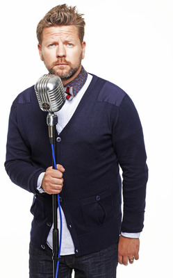 The Laugh Stand, Rosso, FBI Social, Kings Cross Hotel, Live comedy, laugh your tits off, matt okine, tim 'rosso' ross, Smart Casual, Dane Hiser