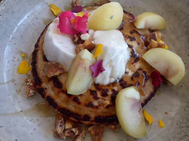 The Lost Deli cafe vegan Adelaide Norwood