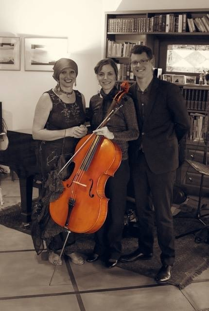 The Wendy Murray Trio