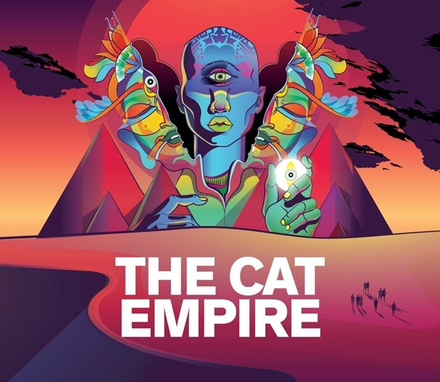 The,Cat,Empire
