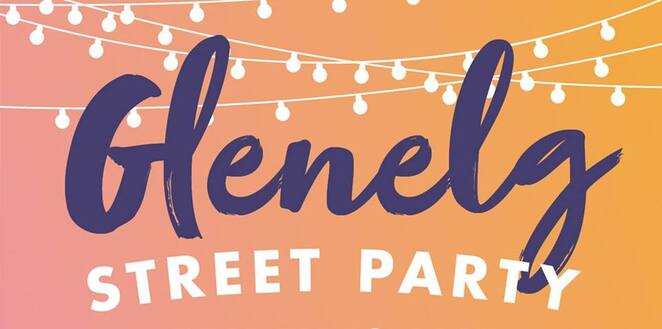 whats on, adelaide, january, 2020, glenelg street party