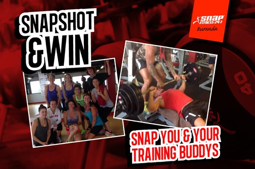 target buranda, snap fitness, snap buranda, gym, group fitness, les mills, 24-7 gym, best southside gym, personal training
