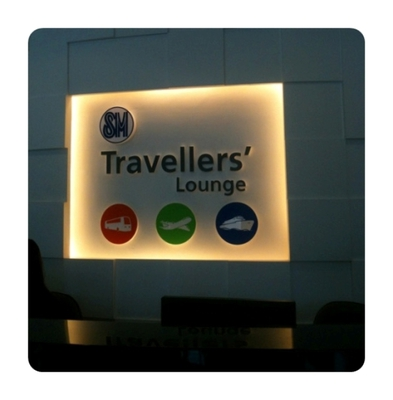 Travellers Lounge
