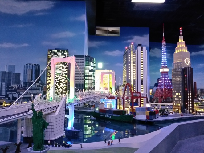 tokyo for kids, things to see in tokyo, tokyo with kids, legoland tokyo, things to do in tokyo with kids, attractions in tokyo