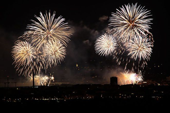 abc, asian beer cafe, fireworks, melbourne central, nye, new year's eve,