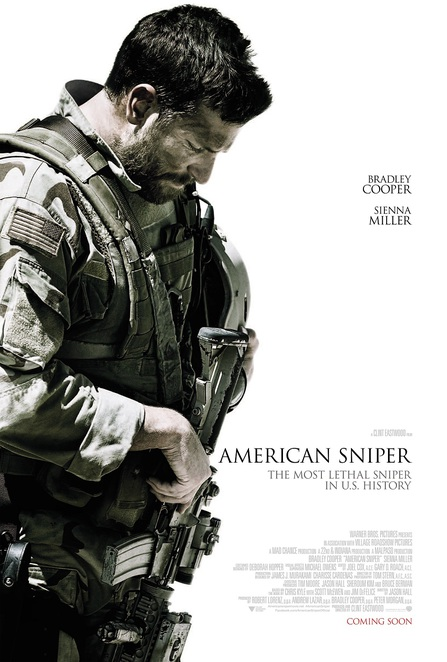 american sniper, movie review, film review, bradley cooper, clint eastwood, sienna miller, navy seal, true story