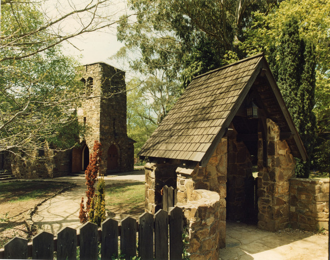 Anglican Parish of Mt. Dandenong