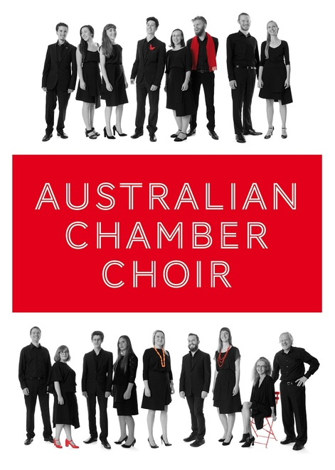Australian Chamber Choir By The Waters of Babylon St Marys Cathedral Sydney NSW