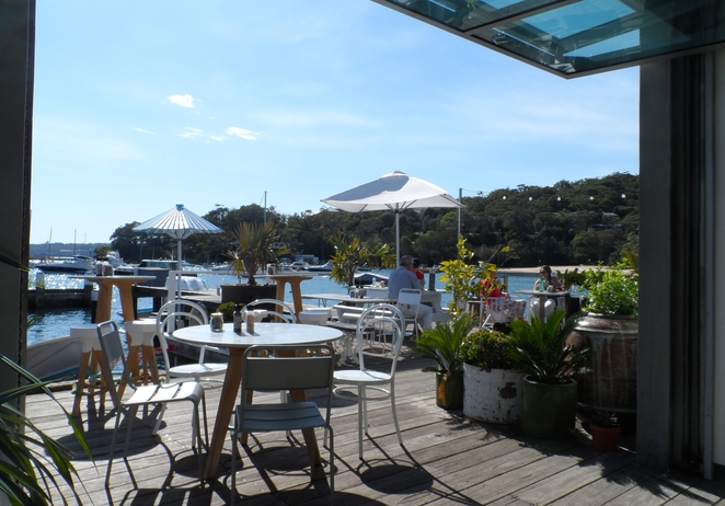 balmoral, boathouse, food, cafe, restaurant