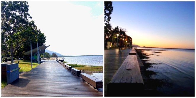 cairns esplanade boardwalk reviews trip advisor