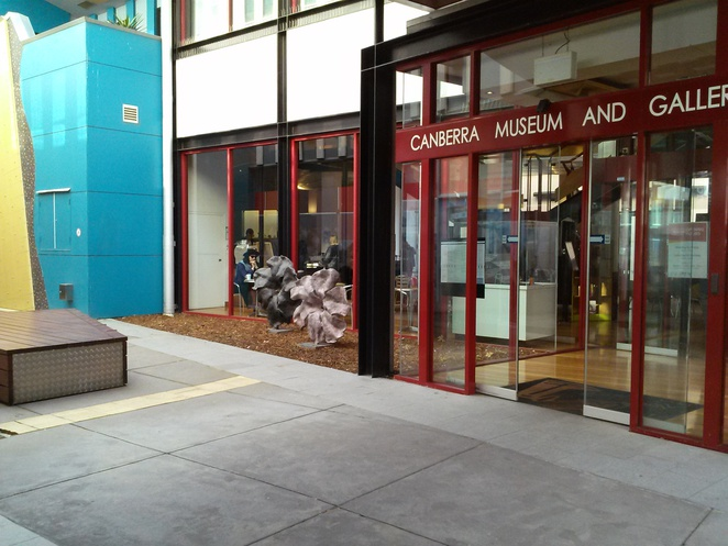 Canberra Museum and Gallery
