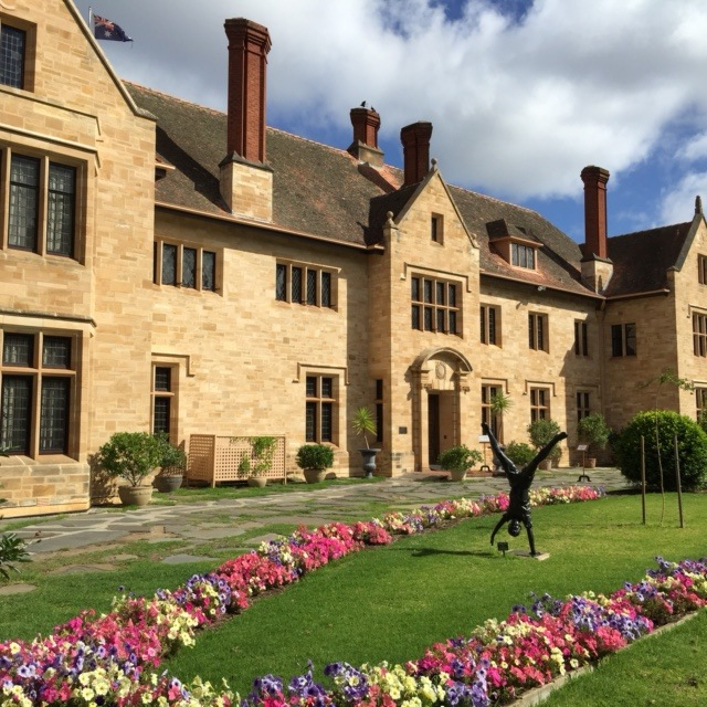 Carrick Hill House, children's storybook trail, Semaphore beach, Adelaide Gaol, Waterfall Gully, Glenelg Beach, Beach House Water Playcentre, Haigh's Chocolate factory tour, top tourist attractions in Adelaide,