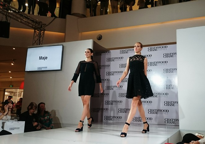 Chatswood Chase Sydney Spring Summer 2016 Runway Event