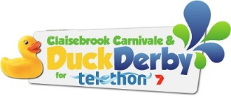 Claisebrook Carnivale and Duck Derby 2013