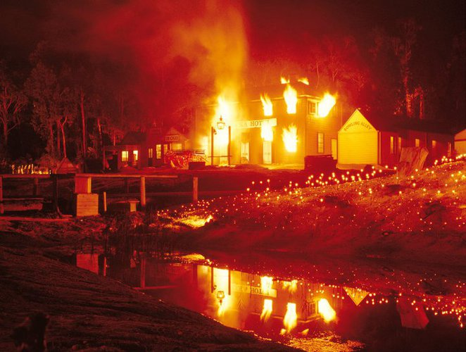 Disaster tourism,Disaster tourism holidays,Places to visit in Victoria,Day trips from Melbourne,Day trips Victoria,School holidays,Holiday spots Victoria,Getaways Victoria,Holidays with kids,Holidays in Australia,Things to do in Creswick,Things to do in Ballarat,Things to do in Port Albert,Things to do in Wonthaggi,Eureka Stockade,The Wreck of the Clonmel,Westgate Bridge Collapse,No. 20 Coal Shaft Explosion,Gold mine disaster,coal mine explosion,Things to do in Glenrowan,ned Kelly,
