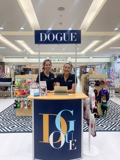 dogue, plumer road village fair, markets rose bay, rose bay shopping, rose bay events