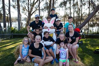 Easter Long Weekend, Egg Hunts, Family Friendly, music, BBQ