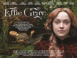 effie gray, film
