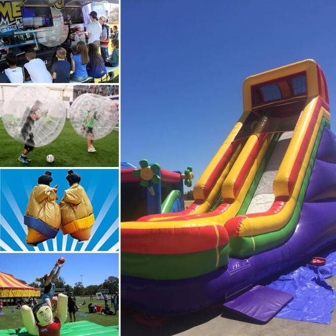 eps strawberry fair, Edwardstown primary school, games, entertainment, music, food, food truck, strawberries, raffle, prizes, competitions, free stuff, laser tag, sumo wrestling, games, giant slide, jumping castle