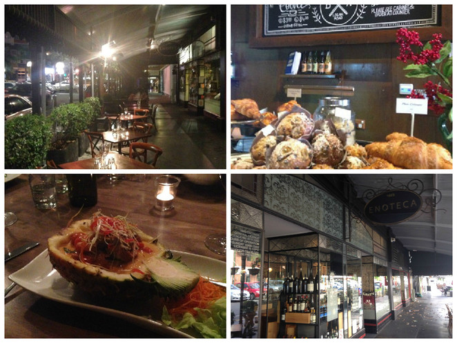 From fine dining, and excellent coffee stops, Woolloongabba has an array of diverse offerings, historic pubs and many restaurants concentrated along the Logan Rd precinct.